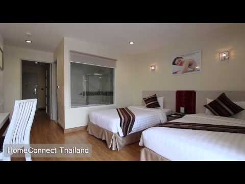 1 Bedroom Apartment for Rent at I Check Inn Residence Sathorn PC004725