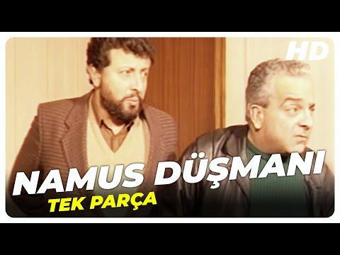 Namus Düşmanı - Türk Filmi