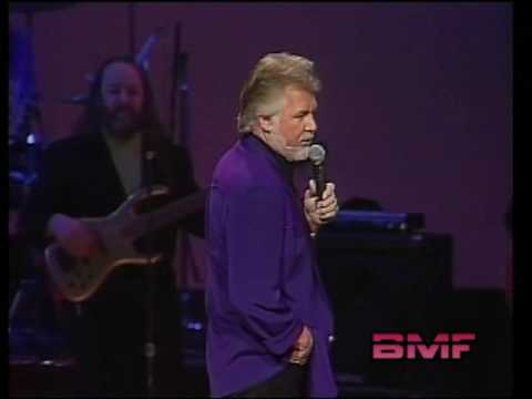 "Kenny Rogers ""You Picked a Fine Time to Leave Me Lucille"""