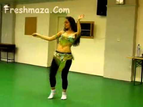 Belly Dancing Rosi Freshmaza Com 002   Copy video