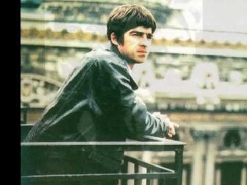 Oasis - Angel Child