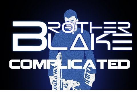 Brother Blake - Complicated (Feat. Hanna Franklin)