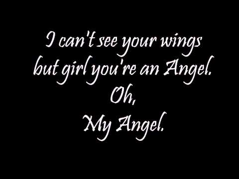 Prince Royce - My Angel with lyrics by AYfame Productions