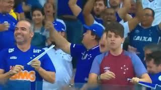 Cruzeiro 1 x 0 Corinthians   Melhores Momentos   final copa do Brasil 10 10 2018