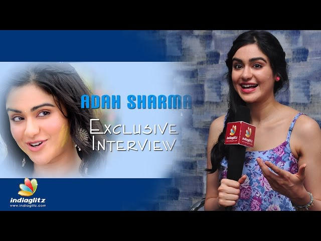 It is the cheapest thing an actress can do   Adah Sharma