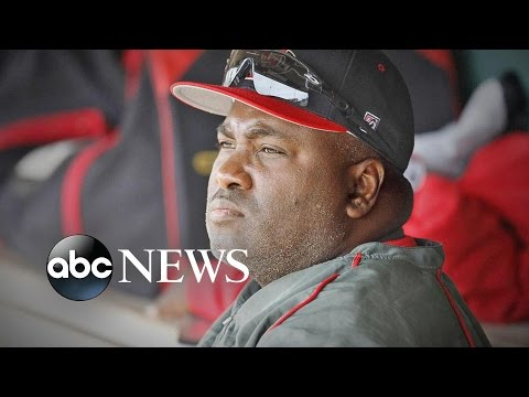 Tony Gwynn's Family Suing Tobacco Companies for Wrongful Death