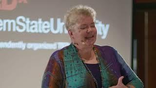 Bringing Hospitality to Political Discussions | Elizabeth Coughlan | TEDxSalemStateUniversity