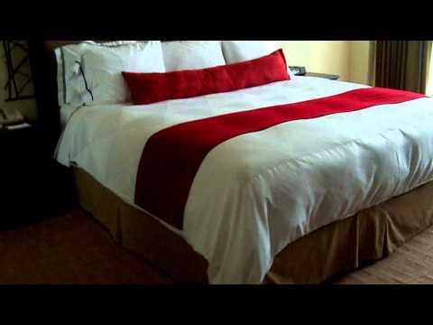 Radisson Guatemala City Room 1601 on 01/19/2014