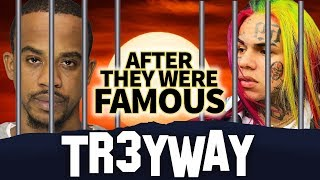 Tr3yway / Shotti | AFTER They Were Famous | Life In Prison ?