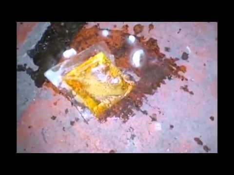 VN-Hàng chục học sinh ngất, vì chơi 'bom thối'