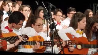 """I.C. Torregrotta - """"Bellezza è ... Musica"""" (A.S. 2018-19)"""