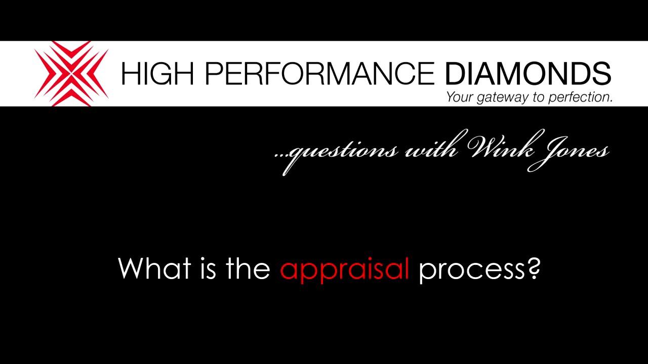 performance appraisal performance appraisal what is it