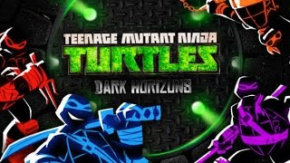 Teenage Mutant Ninja Turtles: Dark Horizons Part 2:CENTIBEAST BOSS BATTLE