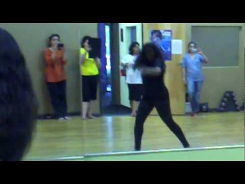 Jigar Da Tukda à la Bollywood Shake