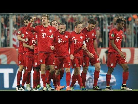 Onazi stars as Bayern Munich humiliate Barcelona 16-1 in Champions League