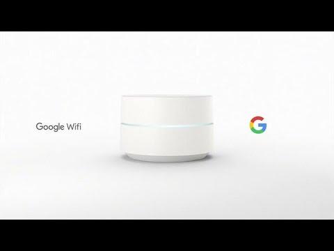 See Google's new Wifi hub (CNET News)