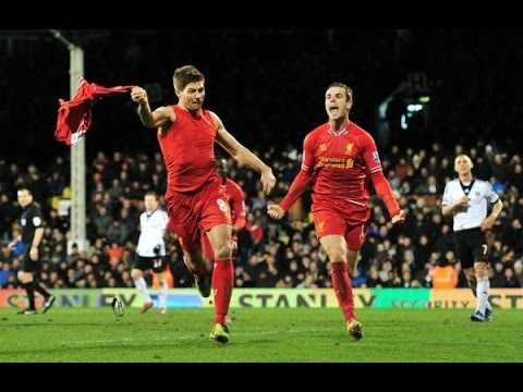 Liverpool fc 2013/2014 - Love, Pride & Passion 2013/14 HD