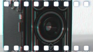 "Agfa Synchro Box ""Nachkriegs Kamera"" - Analog Kamera Reviev"