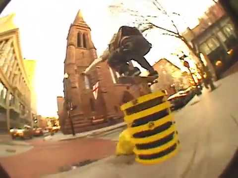 Mark Poole part ★skate in space★