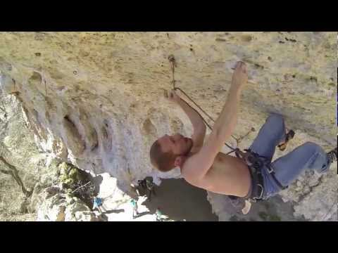 Head - 5.12d - Reimer's Ranch