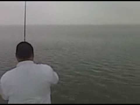 Lower Laguna Madre Fishing Winter