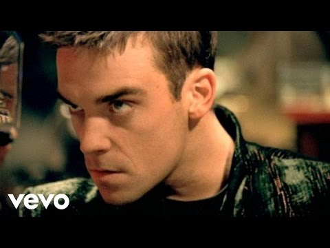 Robbie Williams - It