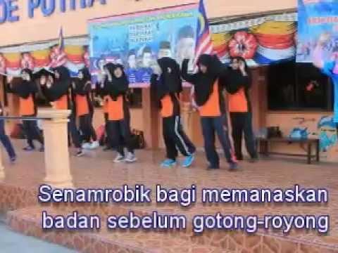 Video Jiwa Murni SMKAP 2014