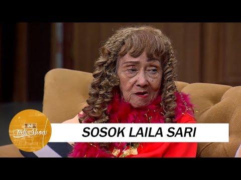 download lagu Sosok Laila Sari Yang Bekerja Sampai Tua gratis