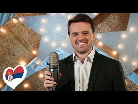 Beovizija 2018: Pod krošnjom bagrema – Dušan Svilar