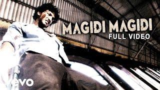 Kadali - Kadali - Magidi Magidi Video   A.R. Rahman