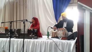 Guru Ramdas Rakho sharnai by Jessica