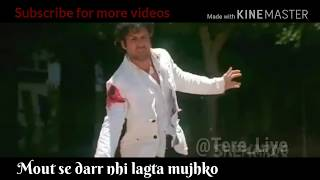 download lagu Mout Se Darr Nhi Lagta Mujhko  New Version gratis
