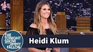 Heidi Klum and Tyra Banks Turn America