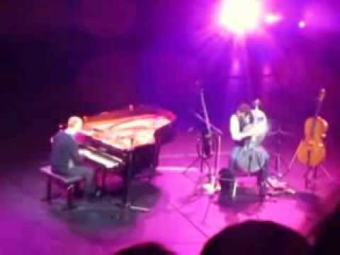 The Piano Guys Live in Berlin - Pachelbel Canon/Rockelbel's Canon