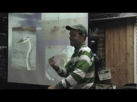 Flyfishing Magdalena Bay with Kim Zetterberg - Part 6