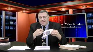 Visit http://WatchmanVideoBroadcast.com/ - Pastor Mike Hoggard explores the Breach of Contract between earthly and biblical authority in current politics and government.