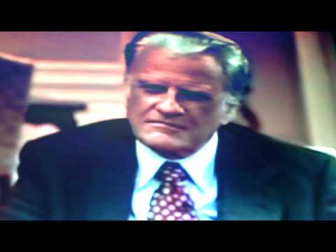 billy graham wrestler. ANTICHRIST AGENT BILLY GRAHAM