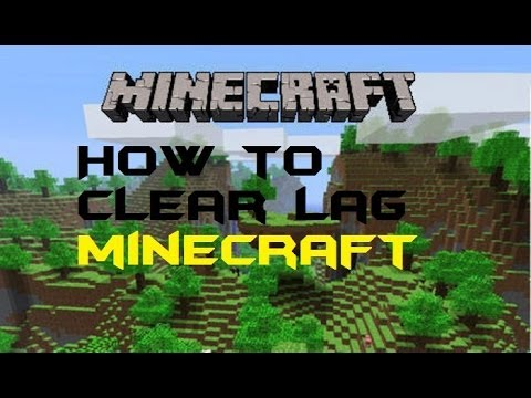 How to Make Minecraft Run Smoother & Faster (Reduce Lag)
