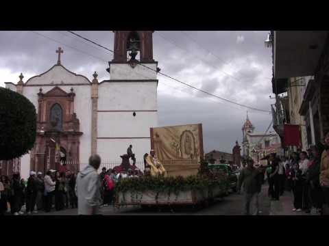 churintzio peregrinacion de la noria p-2