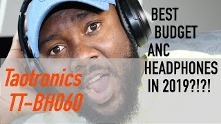 Taotronics TH-BH060 Best Budget Headphones?