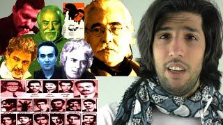 ماجرای تروریستی سیاهکل و هنرمندان حامیش_رو دست 31