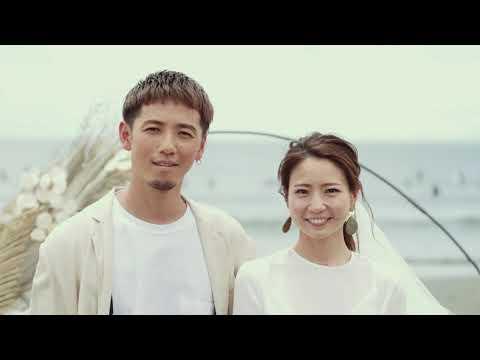 【WEDDING CIRCUS】&SURFRIDER PROMOTION MOVIE vol.1
