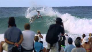 2011 Quiksilver Pro Gold Coast - Snack Pack