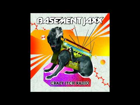 Basement Jaxx - Lights go down