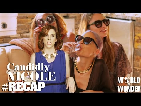 Candidly Nicole Richie #RECAP with Beth Crosby - Episode 2
