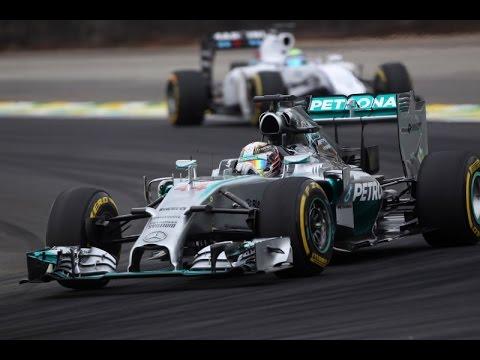 2014 Formula 1 Abu Dhabi Grand Prix