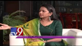 Heroine Rashmika Mandanna about her marriage and husband qualities  - netivaarthalu.com