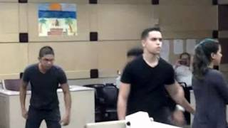 Broward Judge Uses Radical Method To Teach Delinquents About Diversity