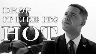 President Barack Obama - Drop It Like It's SPOOF