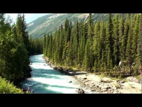 2012 - Banff National Park